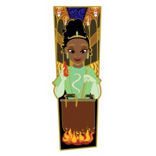 ACME/HotArt - A Taste of Royalty - Tiana