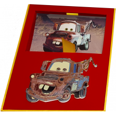 ACME Artist Series - Special Release - Tow Mater