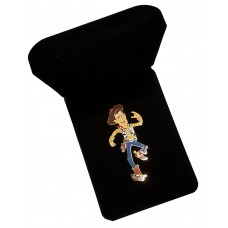ACME Character Key Variant (Pin Only) - Sheriff Woody