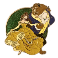 ACME/HotArt - Golden Magic Series - All Stars - Dancing Beauty and the Beast