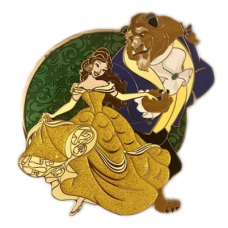 ACME/HotArt - Golden Magic Series - All Stars - Dancing Beauty and the Beast - AP
