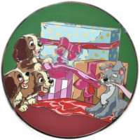 ACME - Golden Magic Series - Lady & The Tramp
