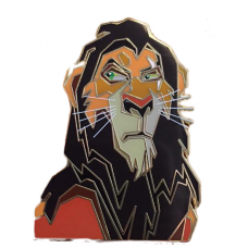 ACME/HotArt - Limited Releases - Insufferable Scar