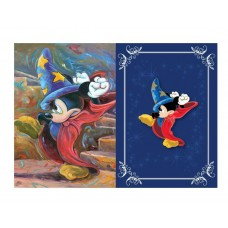 ACME/HotArt - Cast a Spell - Mickey Mouse