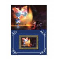 ACME/HotArt - Spark Of Inspiration - Mickey Mouse