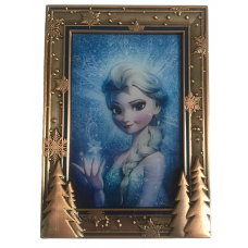 ACME/HotArt - Notably Noble Series - Elsa of Arendelle