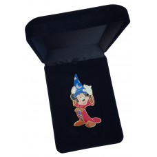 ACME Character Key Variant (Pin Only) - Sorcerer Mickey
