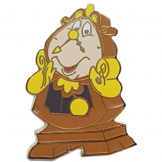 HotArt - Trading Pin - All Star Classics - Cogsworth