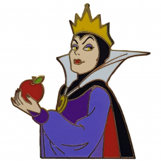 HotArt - Trading Pin - All Star Classics - Evil Queen
