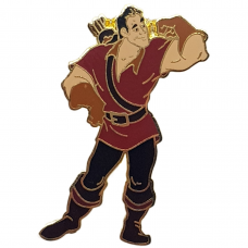 HotArt - Trading Pin - All Star Classics - Gaston