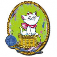 ACME - Artist Series - Basket Full of Fun - Marie