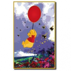 ACME - Artist Series - How far is your honey - Winnie the Pooh