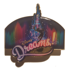DLP - Disney Dreams