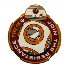 DLP - BB-8 Join the Resistance