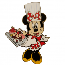 DLP - Minnie Pastry Chef