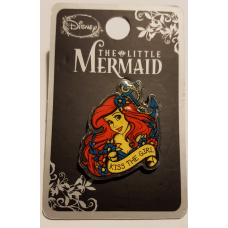 Hot Topic - The Little Mermaid - Ariel