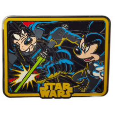USA -   Star Wars Mickey and Goofy