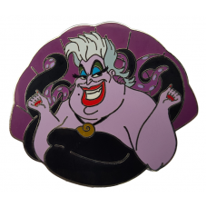 USA -   Villains In Frames Series - Ursula