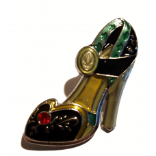 TDR - Princess Shoe (3D) - Anna