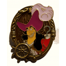 TDR - Framed Villains - Captain Hook