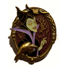 TDR - Framed Villains - Maleficent